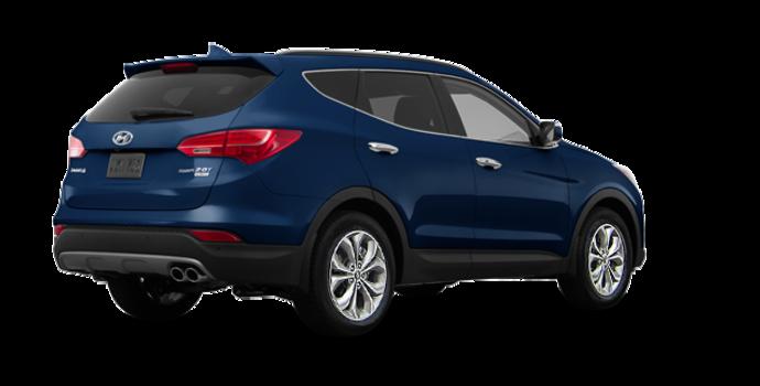 2016 Hyundai Santa Fe Sport 2.0T SE | Photo 5 | Marlin Blue