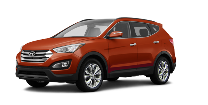 2016 Hyundai Santa Fe Sport 2.0T SE | Photo 6 | Canyon Cooper