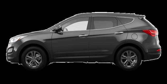 2016 Hyundai Santa Fe Sport 2.4 L PREMIUM | Photo 4 | Platinum Graphite