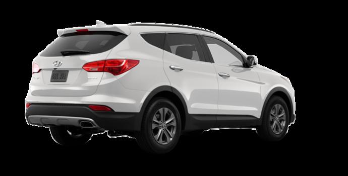 2016 Hyundai Santa Fe Sport 2.4 L PREMIUM | Photo 5 | Frost White Pearl