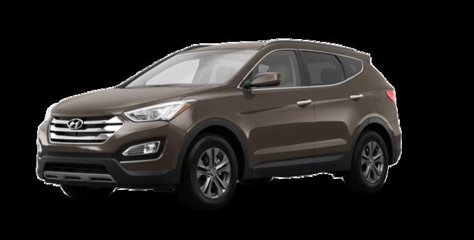 2016 Hyundai Santa Fe Sport 2.4 L PREMIUM | Photo 6 | Titanium Silver