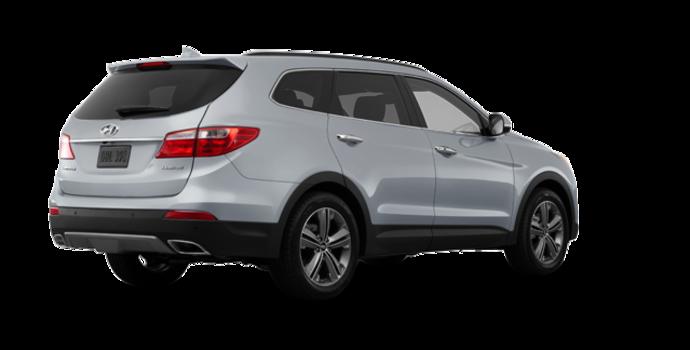2016 Hyundai Santa Fe XL LIMITED | Photo 5 | Circuit Silver