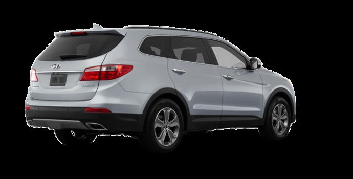 2016 Hyundai Santa Fe XL LUXURY | Photo 5 | Circuit Silver