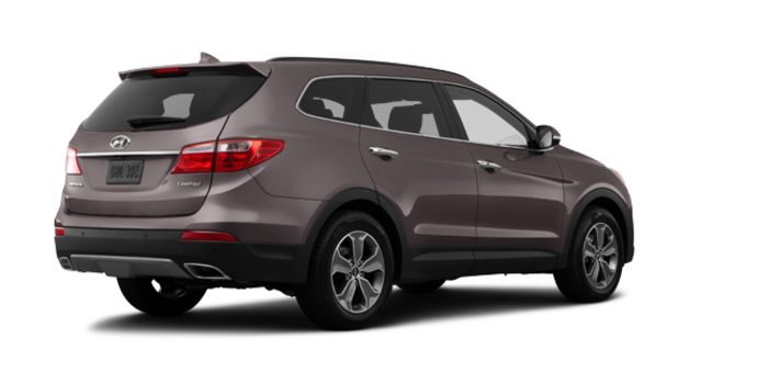 2016 Hyundai Santa Fe XL LUXURY | Photo 5 | Tan Brown