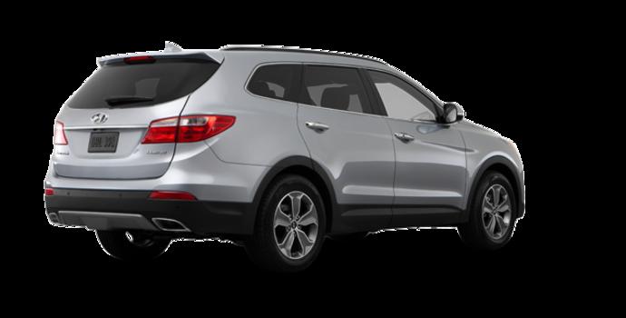 2016 Hyundai Santa Fe XL LUXURY | Photo 5 | Iron Frost