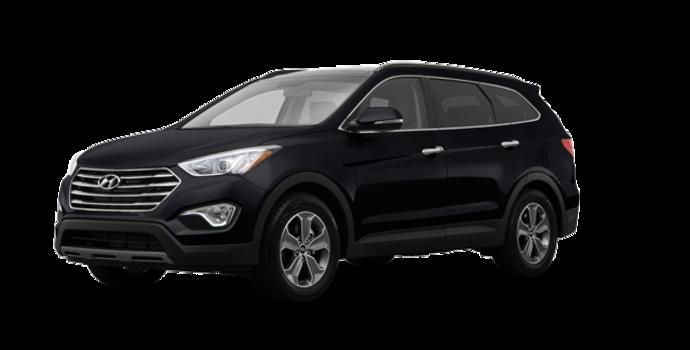 2016 Hyundai Santa Fe XL LUXURY | Photo 6 | Becketts Black
