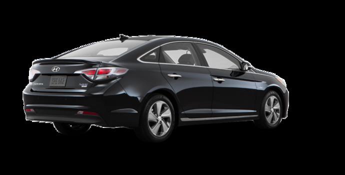 2016 Hyundai Sonata Hybrid ULTIMATE | Photo 5 | Phantom Black