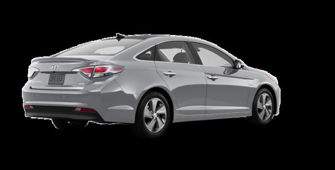 2016 Hyundai Sonata Hybrid ULTIMATE | Photo 5 | Polished Metal