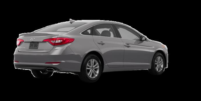 2016 Hyundai Sonata GL | Photo 5 | Platinum Silver
