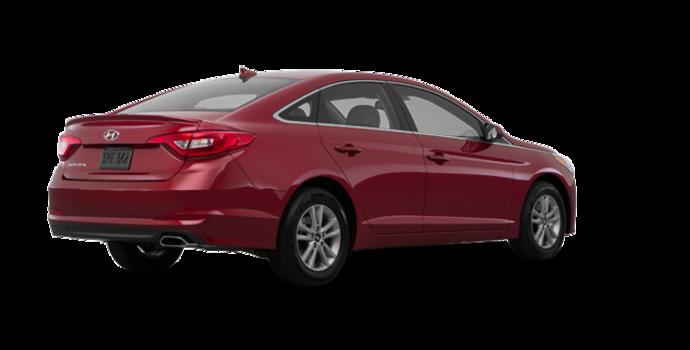2016 Hyundai Sonata GL | Photo 5 | Venetian Red