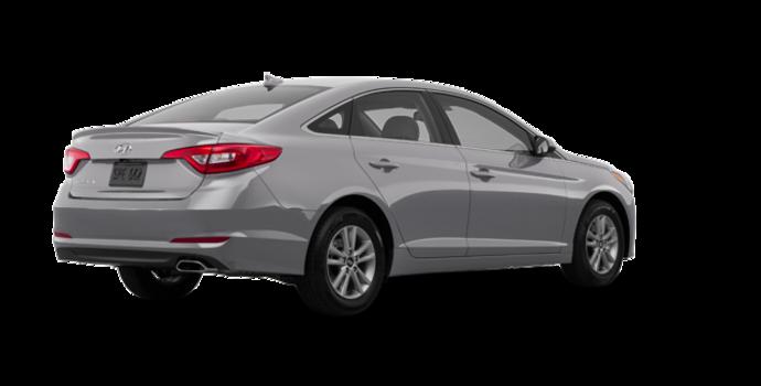 2016 Hyundai Sonata GL | Photo 5 | Polished Metal
