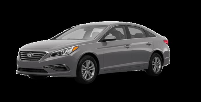 2016 Hyundai Sonata GL | Photo 6 | Platinum Silver