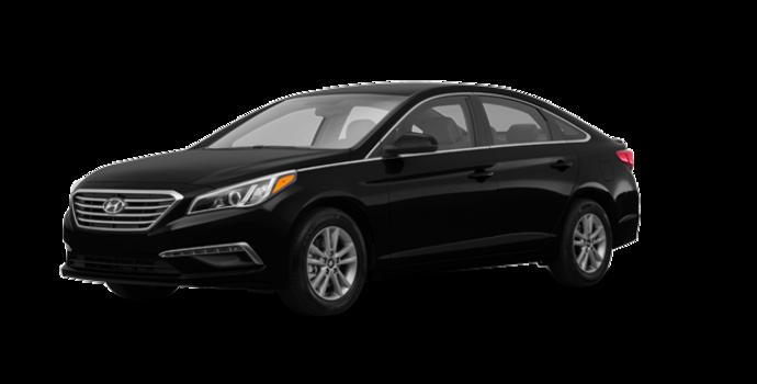 2016 Hyundai Sonata GL | Photo 6 | Black Pearl