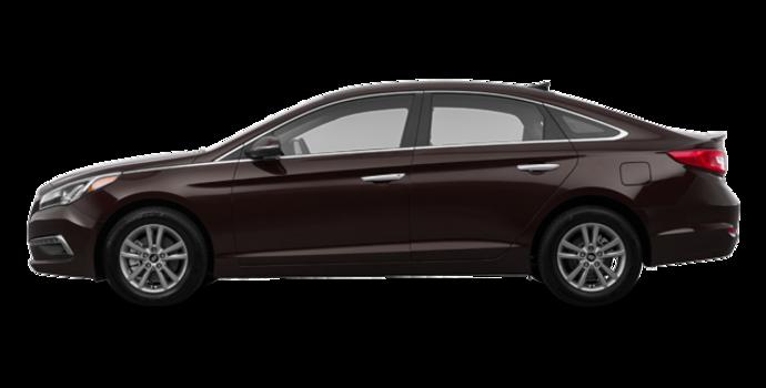2016 Hyundai Sonata GLS | Photo 4 | Dark Horse
