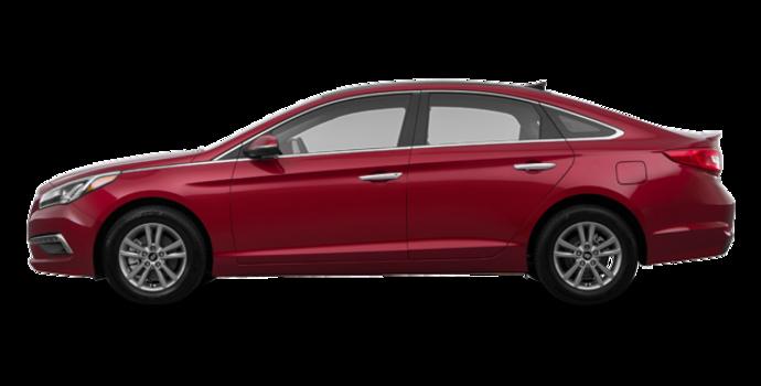 2016 Hyundai Sonata GLS | Photo 4 | Venetian Red