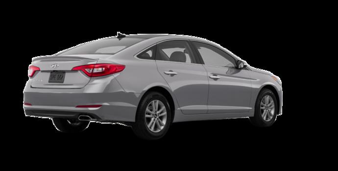 2016 Hyundai Sonata GLS | Photo 5 | Polished Metal