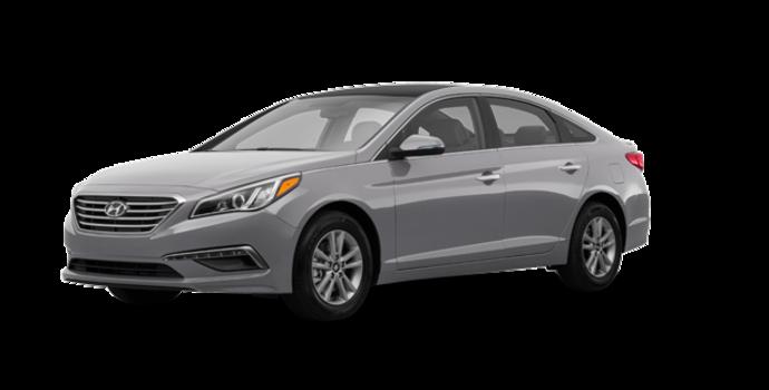 2016 Hyundai Sonata GLS | Photo 6 | Polished Metal