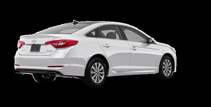 2016 Hyundai Sonata LIMITED | Photo 5 | Ice White