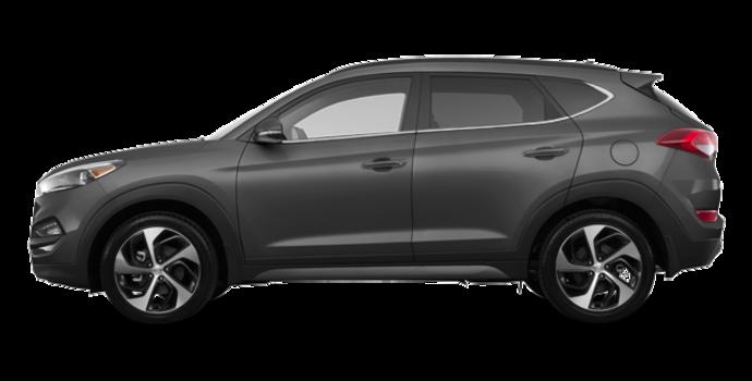 2016 Hyundai Tucson LIMITED | Photo 4 | Coliseum Grey