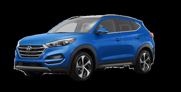 2016 Hyundai Tucson LIMITED | Photo 6 | Caribbean Blue
