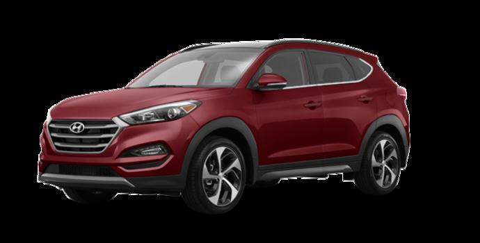2016 Hyundai Tucson LIMITED | Photo 6 | Ruby Wine