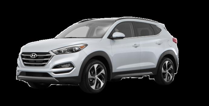 2016 Hyundai Tucson LIMITED | Photo 6 | Chromium Silver