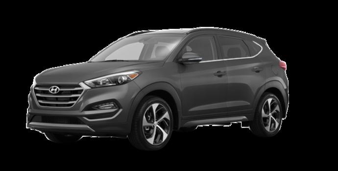 2016 Hyundai Tucson LIMITED | Photo 6 | Coliseum Grey