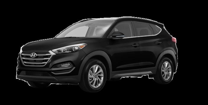 2016 Hyundai Tucson LUXURY | Photo 6 | Ash Black