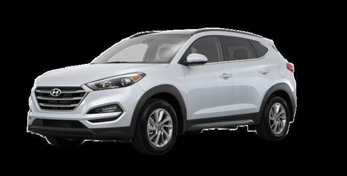 2016 Hyundai Tucson LUXURY | Photo 6 | Chromium Silver