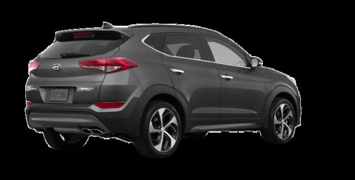 2016 Hyundai Tucson ULTIMATE | Photo 5 | Coliseum Grey