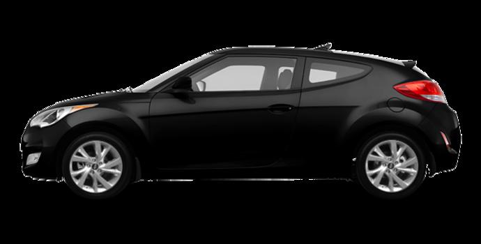2016 Hyundai Veloster SE | Photo 4 | Ultra Black