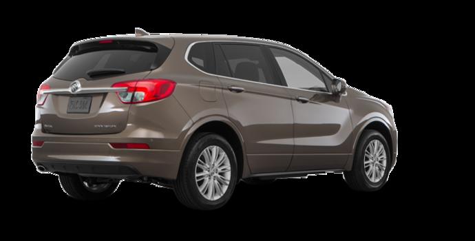2017 Buick Envision Preferred | Photo 5 | Bronze Alloy Metallic