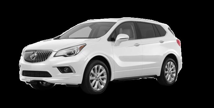 2017 Buick Envision Premium I | Photo 6 | Summit White