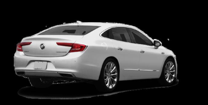 2017 Buick LaCrosse PREMIUM | Photo 5 | Summit White
