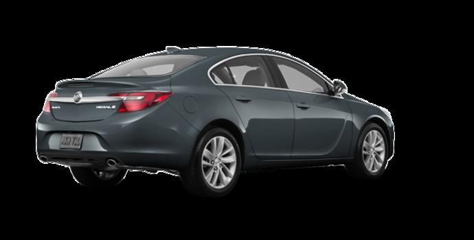 2017 Buick Regal Sportback BASE | Photo 5 | Graphite Grey Metallic