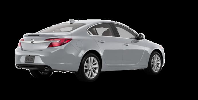2017 Buick Regal PREMIUM II | Photo 5 | Quicksilver Metallic