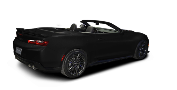 Chevrolet Camaro convertible ZL1 2017 for Sale - Bruce ...