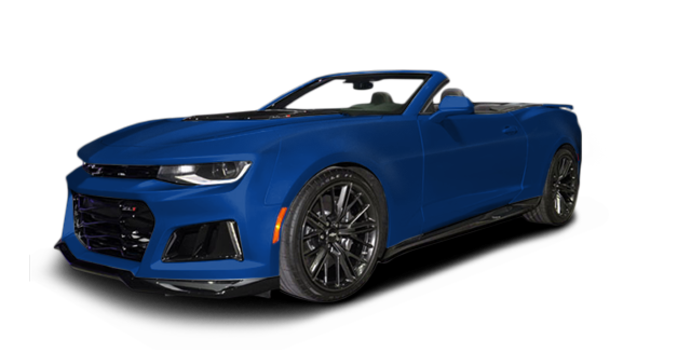 Chevrolet Camaro Convertible Zl1 2017 For Sale Bruce