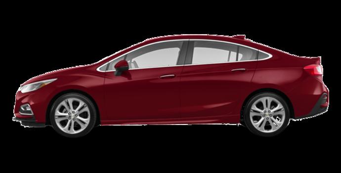 2017 Chevrolet Cruze PREMIER | Photo 4 | Cajun Red