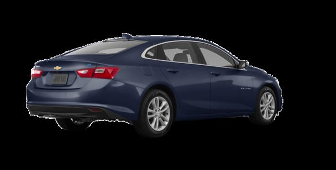 2017 Chevrolet Malibu Hybrid HYBRID | Photo 5 | Blue Velvet Metallic