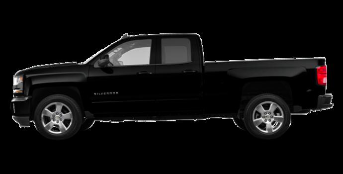 2017 Chevrolet Silverado 1500 LT Z71 | Photo 4 | Black