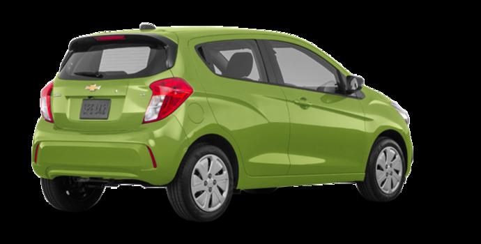 2017 Chevrolet Spark LS | Photo 5 | Mint