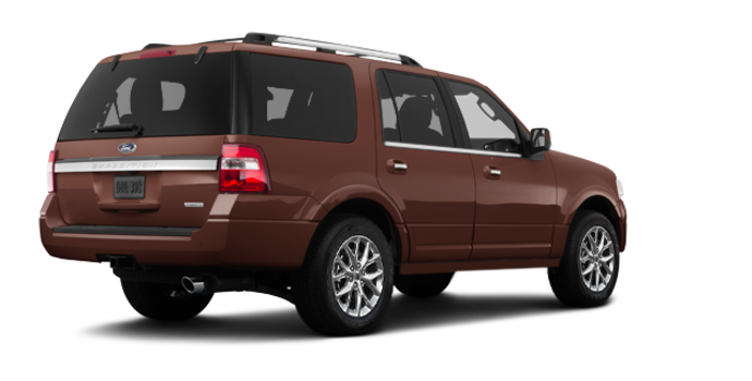 2017 Ford Expedition LIMITED | Photo 5 | Bronze Fire Metallic