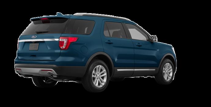 2017 Ford Explorer XLT | Photo 5 | Blue Jeans