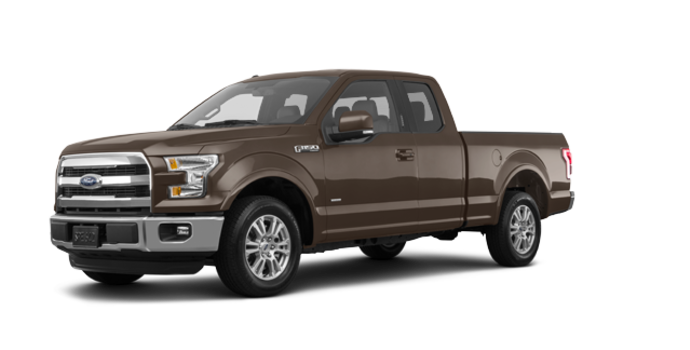 2017 Ford F-150 LARIAT | Photo 6 | Caribou