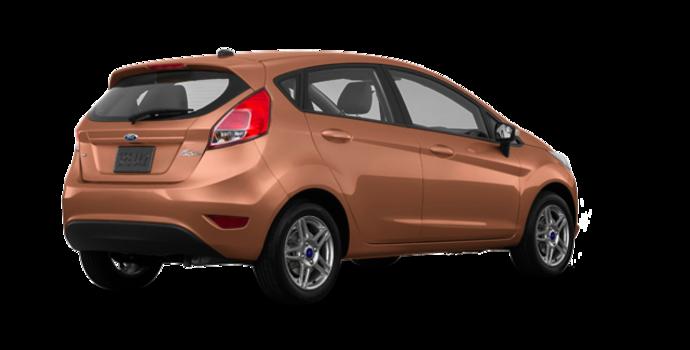 2017 Ford Fiesta Hatchback SE | Photo 5 | Chrome Copper