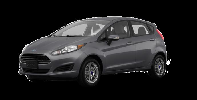 2017 Ford Fiesta Hatchback SE | Photo 6 | Magnetic
