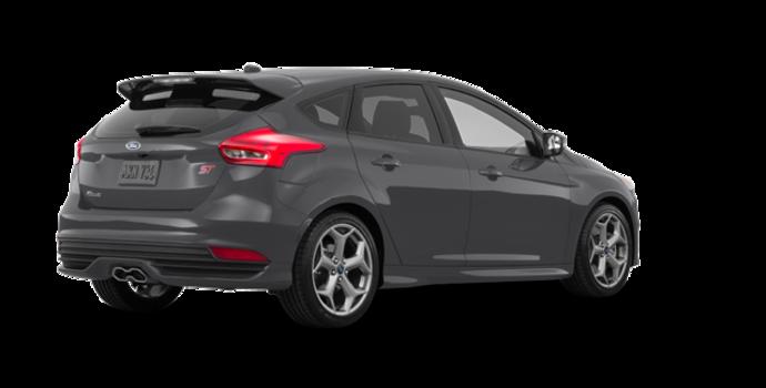 2017 Ford Focus Hatchback ST | Photo 5 | Magnetic