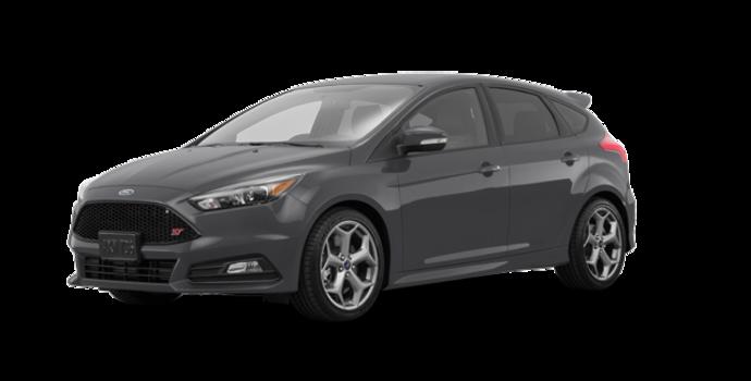 2017 Ford Focus Hatchback ST | Photo 6 | Magnetic
