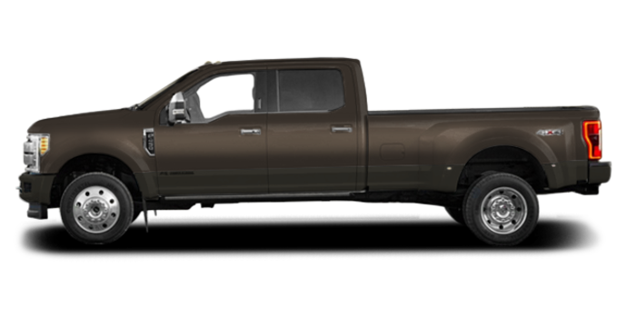 2017 Ford Super Duty F-450 KING RANCH | Photo 4 | Caribou